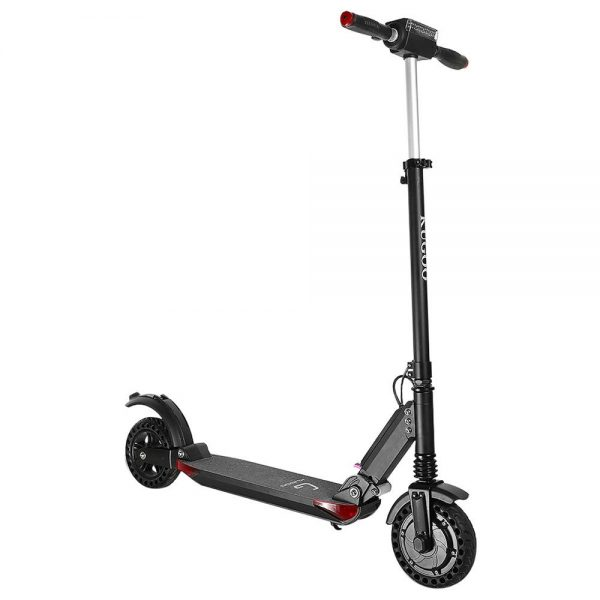 best electric scooter uk
