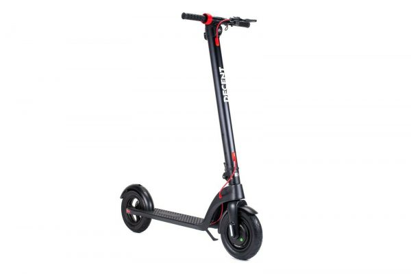 adult electric scooter uk